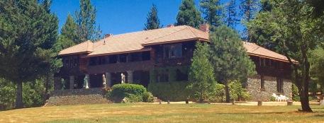 North Star House