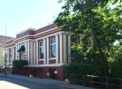 Royce Library