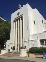 Nevada City Hall